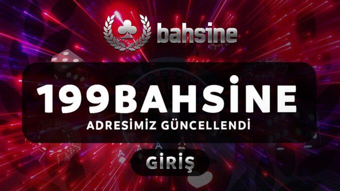 #Bahsine